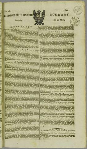 Middelburgsche Courant 1824-03-23