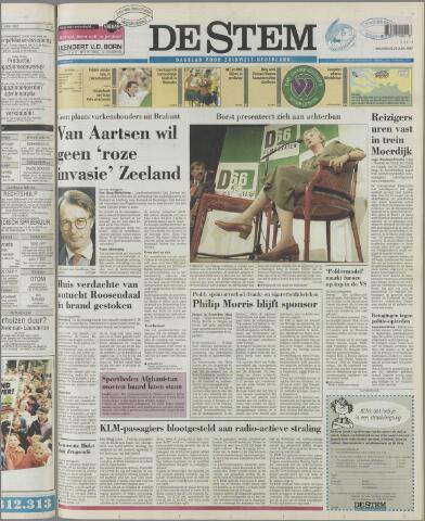 de Stem 1997-06-23