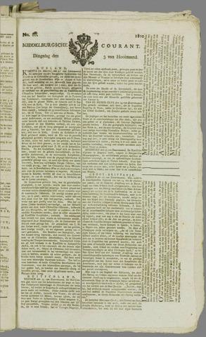 Middelburgsche Courant 1810-07-03
