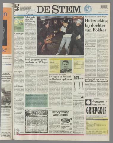 de Stem 1995-03-08