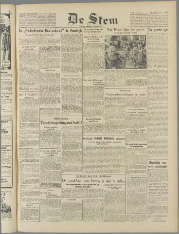 de Stem 1948-08-06