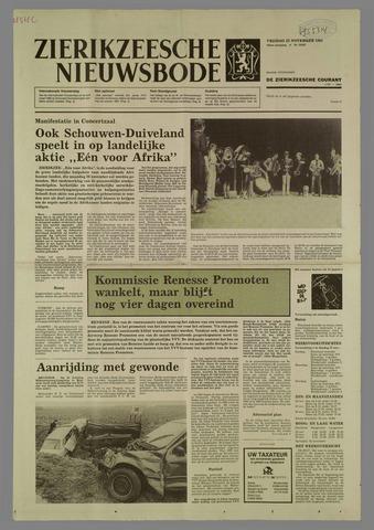 Zierikzeesche Nieuwsbode 1984-11-23