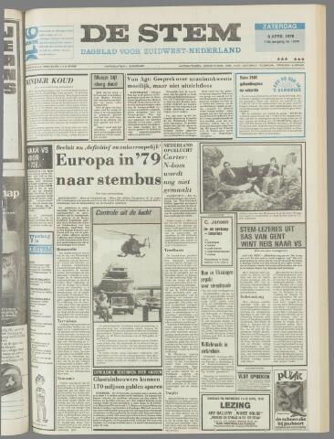de Stem 1978-04-08
