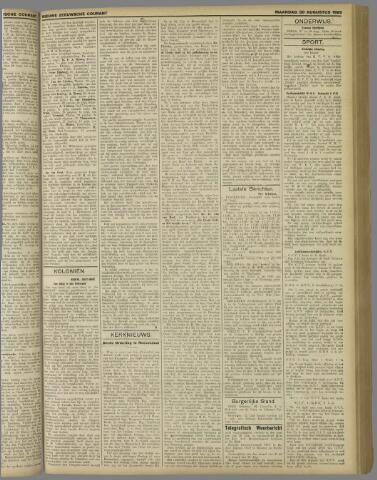 Nieuwe Zeeuwsche Courant 1920-08-31