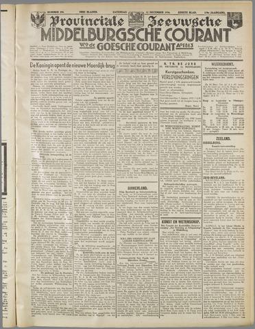 Middelburgsche Courant 1936-12-12