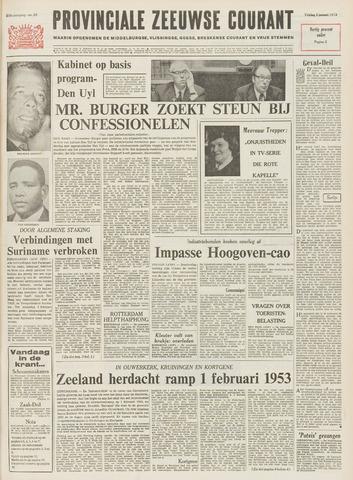 Provinciale Zeeuwse Courant 1973-02-02
