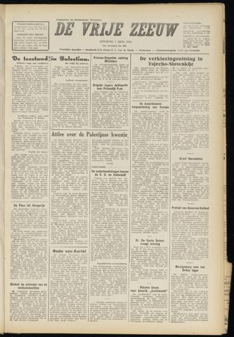 de Vrije Zeeuw 1948-06-01