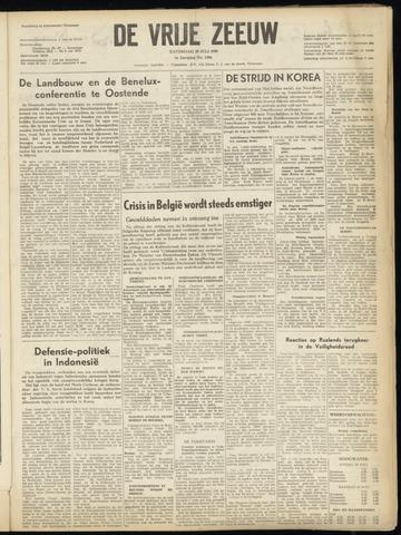 de Vrije Zeeuw 1950-07-29