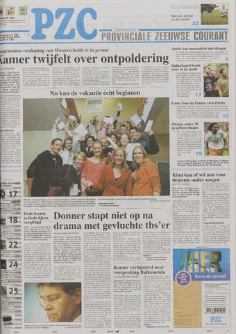 Provinciale Zeeuwse Courant 2005-06-16