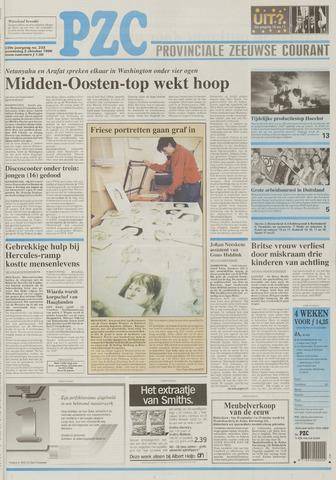 Provinciale Zeeuwse Courant 1996-10-02