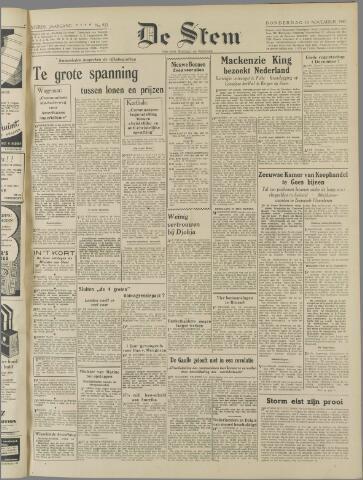 de Stem 1947-11-13