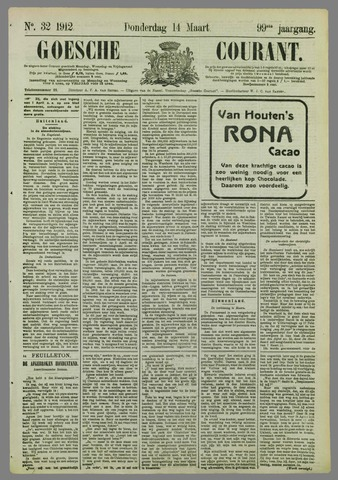 Goessche Courant 1912-03-14