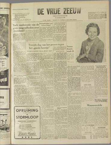 de Vrije Zeeuw 1959-01-30