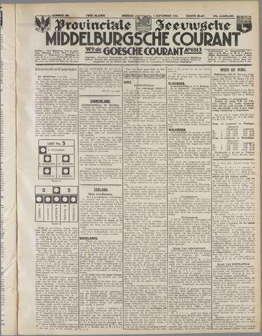 Middelburgsche Courant 1936-09-01