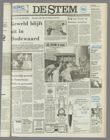 de Stem 1980-10-20