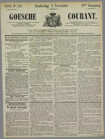 Goessche Courant 1880-11-04