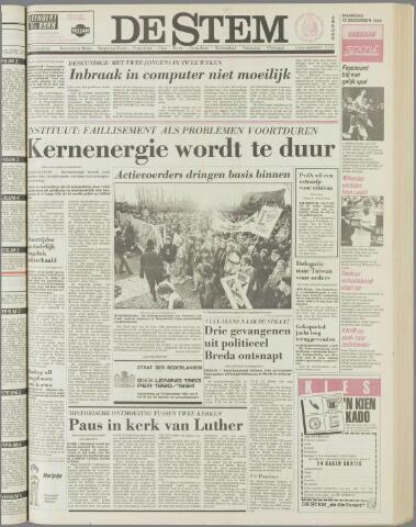 de Stem 1983-12-12