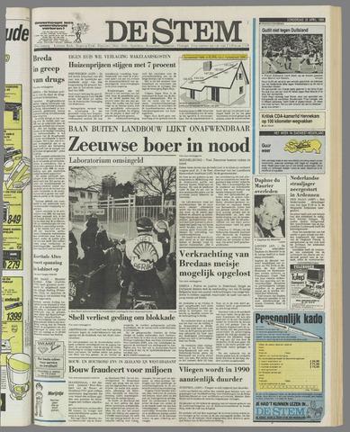 de Stem 1989-04-20