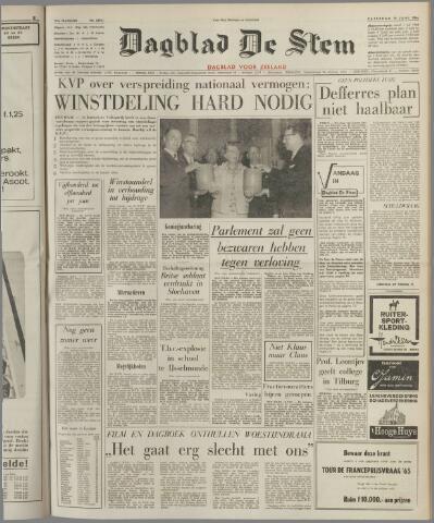 de Stem 1965-06-19