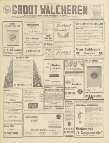 Groot Walcheren 1965-12-16