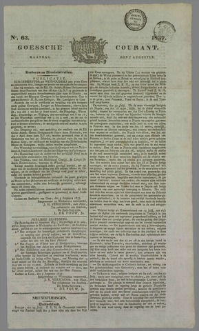 Goessche Courant 1837-08-07