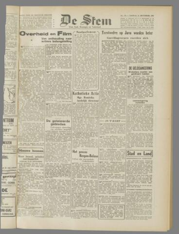 de Stem 1945-09-21