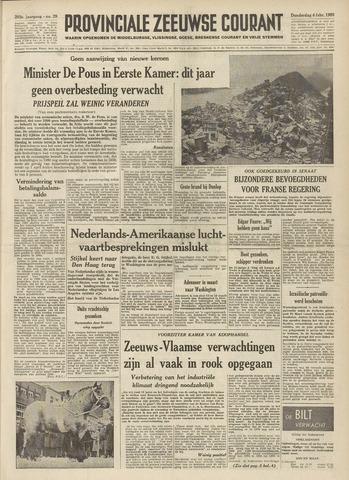 Provinciale Zeeuwse Courant 1960-02-04