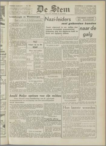 de Stem 1946-10-17
