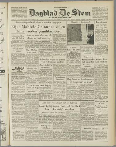 de Stem 1955-03-23
