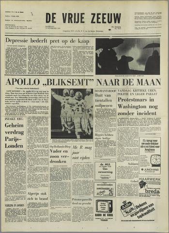 de Vrije Zeeuw 1969-11-15