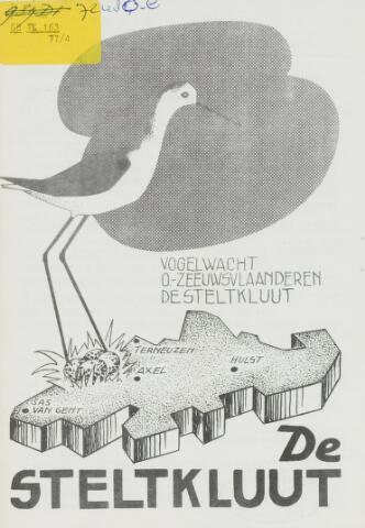 de Steltkluut 1977-08-01