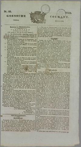 Goessche Courant 1839-06-28