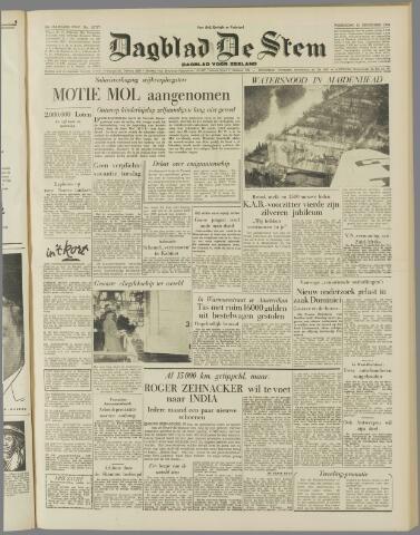 de Stem 1954-12-15
