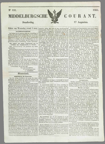 Middelburgsche Courant 1865-08-17