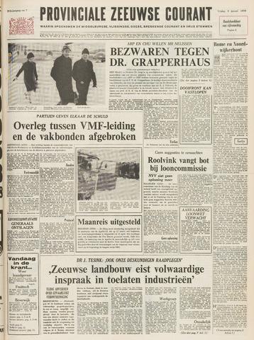 Provinciale Zeeuwse Courant 1970-01-09