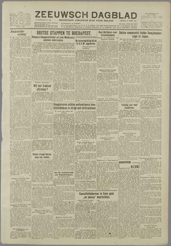 Zeeuwsch Dagblad 1949-02-11