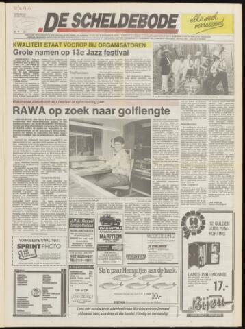 Scheldebode 1990-05-24