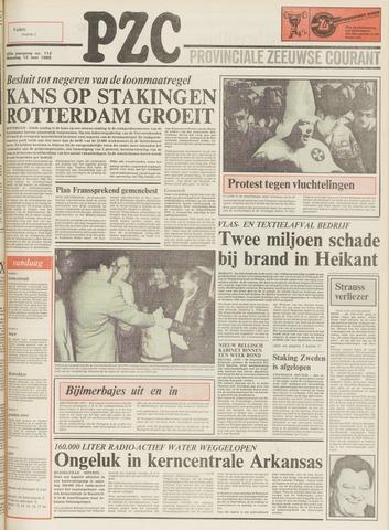 Provinciale Zeeuwse Courant 1980-05-12