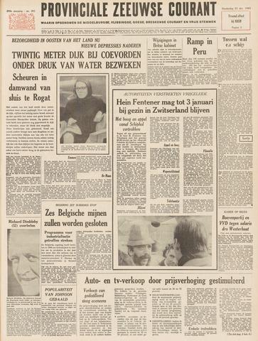 Provinciale Zeeuwse Courant 1965-12-23