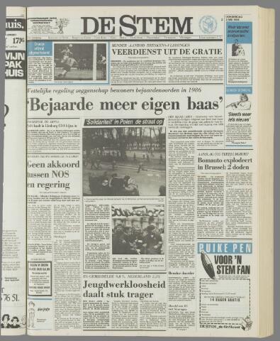 de Stem 1985-05-02
