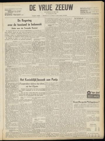 de Vrije Zeeuw 1950-05-25