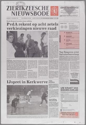 Zierikzeesche Nieuwsbode 1995-12-11