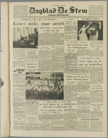 de Stem 1955-05-14