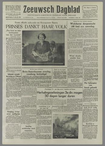 Zeeuwsch Dagblad 1956-02-02