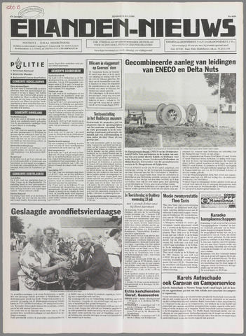 Eilanden-nieuws. Christelijk streekblad op gereformeerde grondslag 1995-07-11