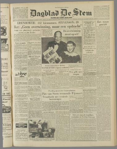 de Stem 1952-11-06