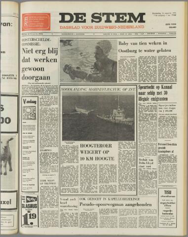 de Stem 1973-08-16