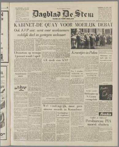 de Stem 1959-07-15