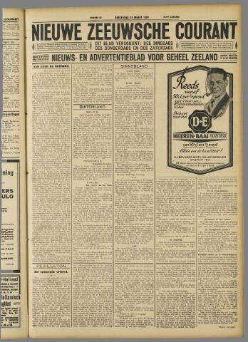 Nieuwe Zeeuwsche Courant 1928-03-29