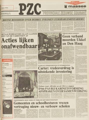 Provinciale Zeeuwse Courant 1979-03-26